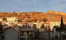 Urbanismo ultima el proyecto de intervención en el Cerro de San Miguel