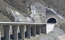 Adjudicadas las obras de plataforma de los tramos Los Arejos-Níjar y Níjar-Río Andarax
