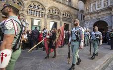 La Comunidad Mezquita Ishbilia reclama al rey que pida «perdón» por la toma de Granada