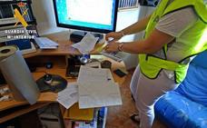 Investigan a una pareja por estafar al menos a a seis personas en la provincia de Granada