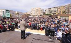 La Costa exige que llegue ya el agua de Rules y que las obras de las tuberías empiecen en 2020