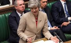 Cumbre de urgencia de la UE el 10 de abril ante la eventualidad de una salida sin acuerdo