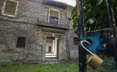 Fomento impulsa el inicio de la rehabilitación de la Casa de los Aragoneses