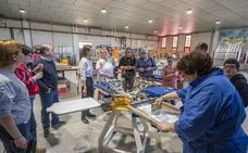 Granada acoge un proyecto europeo para la plena inclusión laboral de personas con discapacidad