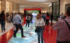 El de Torrecárdenas, nominado a mejor centro comercial internacional de 2019
