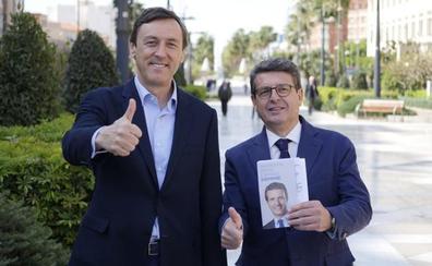 PP pide a Sánchez que no se atribuya sus «logros» en Almería