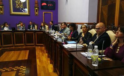 Habrá una comisión de investigación en el Ayuntamiento de Jaén por el caso Matinsreg