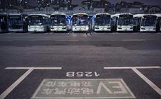 La gran apuesta por los autobuses eléctricos que ya es una realidad