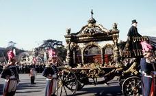 La mejor colección de carrozas fúnebres de Europa está en España