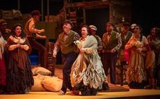 Clásicos de la Lírica trae a Granada la ópera 'Marina'