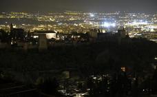 Granada se suma al apagón por el planeta