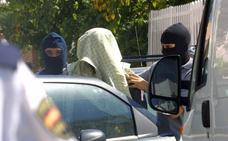 Los hijos de un condenado por yihadismo pleitean por 14 millones de euros confiscados a su padre