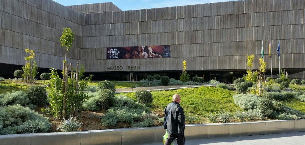 La inclusión del Museo Íbero en la Red Nacional, parada por las elecciones