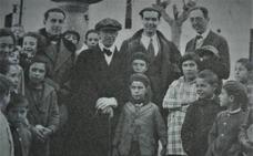 La Alpujarra inspiró a Lorca para componer el 'Romance de la Guardia Civil' y 'La canción del gitano apaleado'