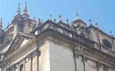 «El arreglo de las cubiertas de la Catedral se terminará»
