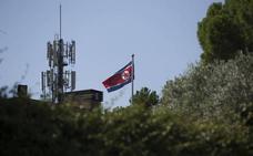 Los asaltantes de la embajada se apoderaron de información sobre el programa nuclear norcoreano