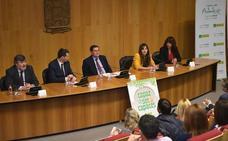 Diputación y ONCE darán a conocer las necesidades de las personas con discapacidad visual durante una semana de actividades
