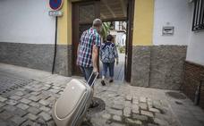 Granada, entre las cinco provincias donde más crece el sector del apartamento turístico