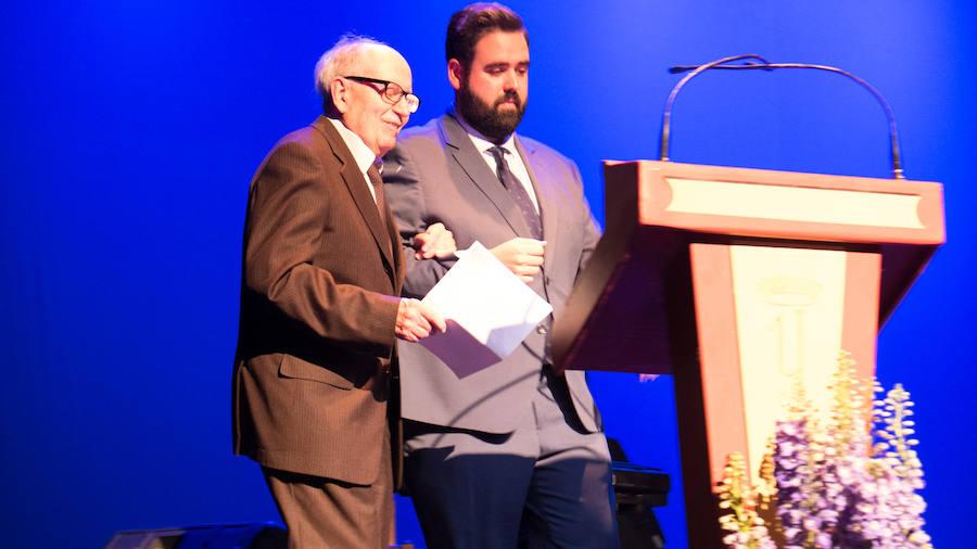 Gil Craviotto anuncia la Convivencia de Mayores