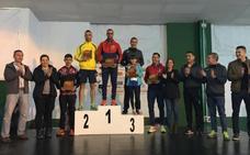 El marroquí Aithadí gana la Carrera Nacional de La Carolina con récord de la prueba