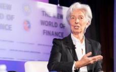 El FMI matiza sus alertas sobre la economía: recesión no, pero desaceleración más acusada sí