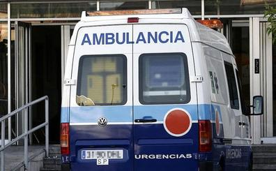 Muere por un retraso de cuatro horas de una ambulancia
