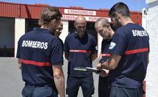 Policía Local y Bomberos de Almería critican que se suba el suelo solo a los jefes de servicio