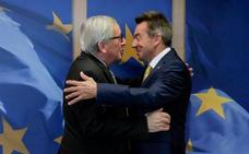 Europeos sin reservas
