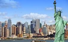 Así puedes viajar a Nueva York con un 25% de descuento