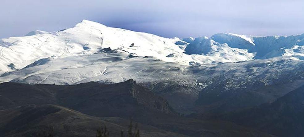 Sierra Nevada, pioneros de la ciencia