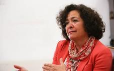 La rectora de la UGR dice que el caso de presunto acoso en Pedagogía «está investigándose»