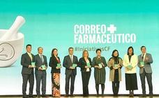 Premio Nacional para la Sección de Farmacia Asistencial, Social y Legal de la UGR