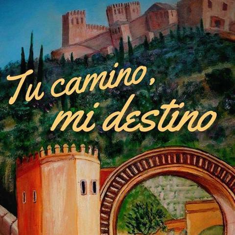 Armilla acogerá la presentación del libro 'Tu camino, mi destino', de Marcos Olmos González