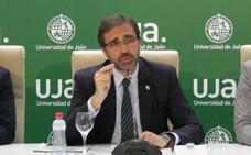 La UJA vota hoy la continuidad de Juan Gómez como rector