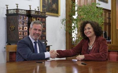 Investigadores de la Universidad de Granada realizarán un estudio medioambiental del Puerto de Motril