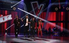 'La Voz' elige a sus finalistas