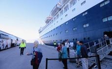 El Arzobispado y el puerto de Motril ofrecen tres nuevas rutas por el patrimonio religioso de Granada como reclamo para los cruceristas
