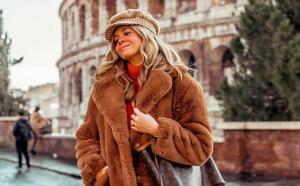 María Tavera, la granadina con marca de ropa propia: «Ser 'influencer' es una gran responsabilidad»