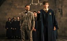 FNAC tiene la nueva película que encantará a los fans de Harry Potter