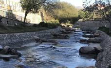 Los proyectos históricos de los políticos de Granada para el río Genil