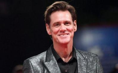 Jim Carrey enfurece a lanieta de Mussolini