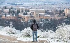 ¿Han acertado las cabañuelas en Granada? ¿Qué dicen del tiempo en Semana Santa?