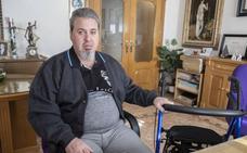 Un hombre enfermo de fibromialgia logra que un juzgado le reconozca la incapacidad total