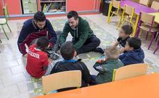 Más de 41.500 menores viven en riesgo de pobreza en la provincia de Granada