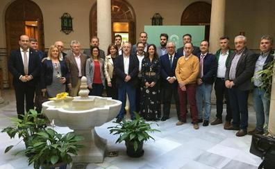 Ayuda de la Junta a 25 municipios de Jaén para rehabilitar viviendas
