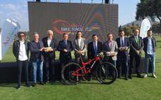 La Andalucía Bike Race vuelve a Linares