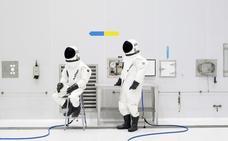 La captura del espacio