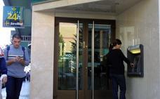 Bácor tiene por primera vez servicio bancario gracias a plan contra exclusión