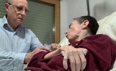 Libertad para el hombre que ayudó a morir a su mujer, enferma terminal