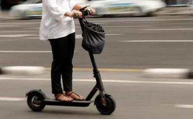 Los usuarios de patinetes eléctricos quieren poder circular por carretera y hasta a 45 km/h